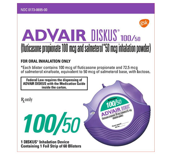 Advair Buy Asthma Inhalers Online At Favorable Rates