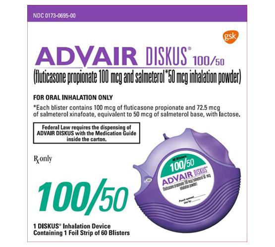 Advair Diskus Price The Rx Solution